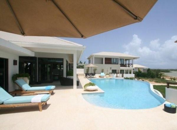 Seabird Villa