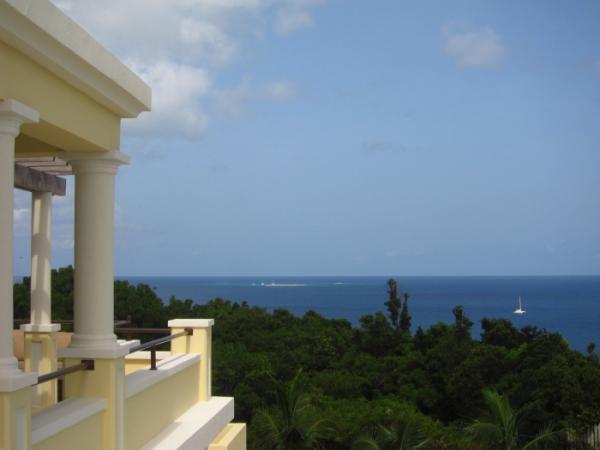 Oceana Villa