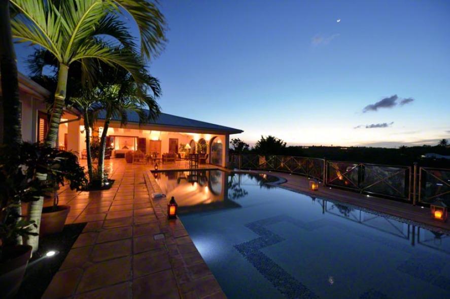 Azur Reve Villa