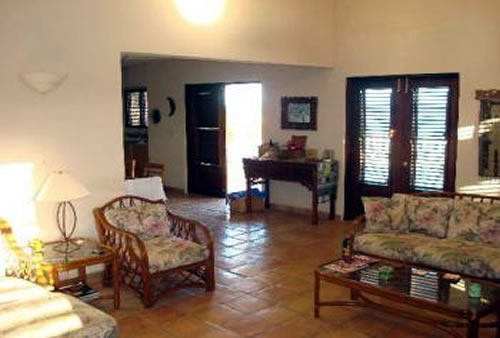 Main Stay Villa Rental