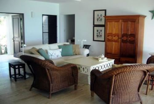 Moonrise Villa Rental
