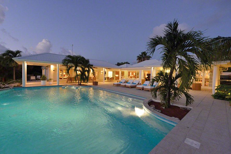 Encore Villa