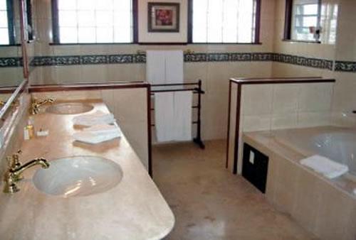 Nirvana Villa Rental