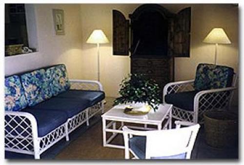 Palm Shores Villa Rental