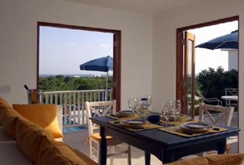 Panarea Villa Rental