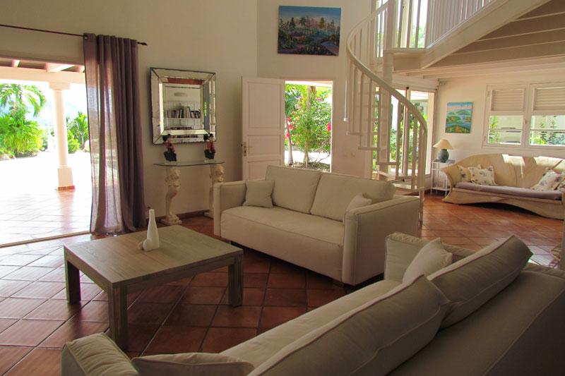 La Siesta Villa