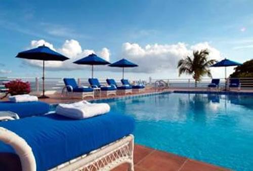 Paradise Villa Rental