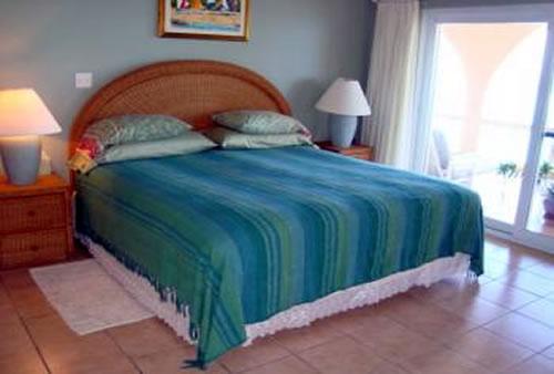 Patricks Bay Villa Rental