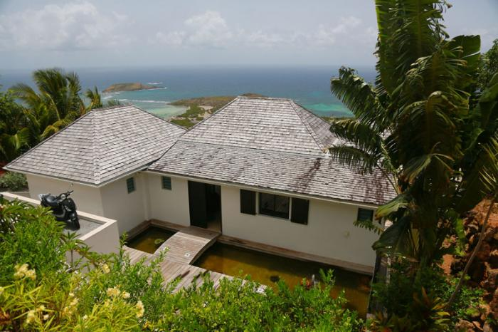 Villa Ted