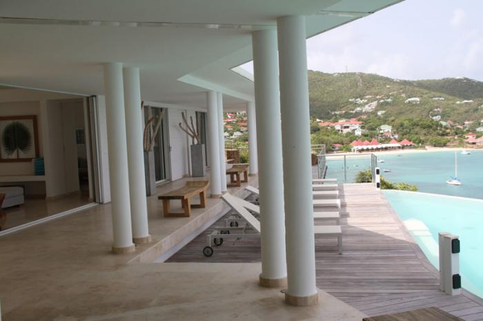 Reefpoint Villa