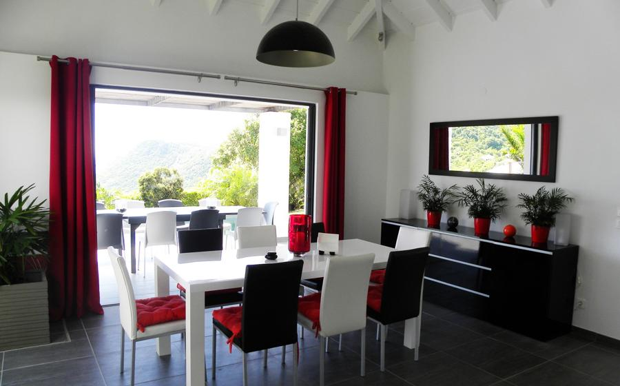 Valley Villa