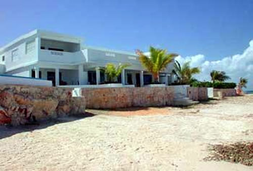 Sarasvati Villa Rental