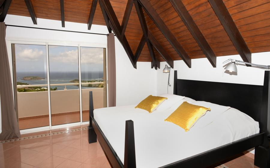 Blue Horizon Villa