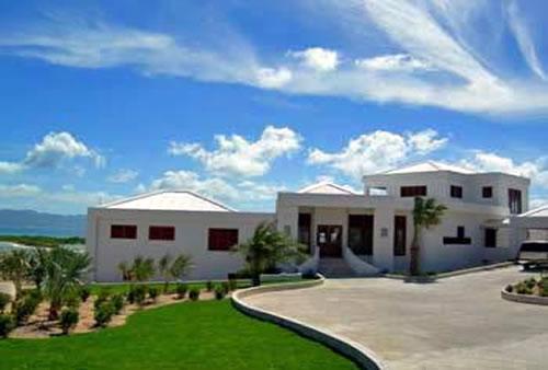 Sheriva Estates Villa Rental
