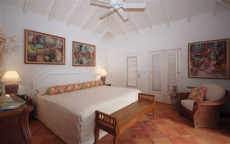 Les Alizes Villa