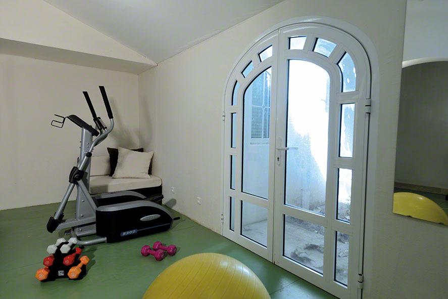 Petite Plage 4 Villa