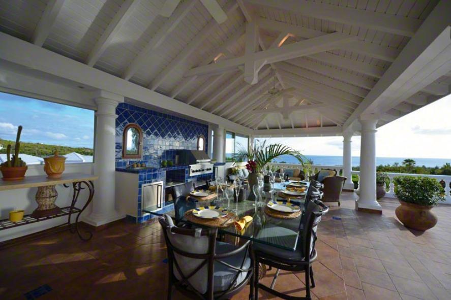 Mer Soleil Villa