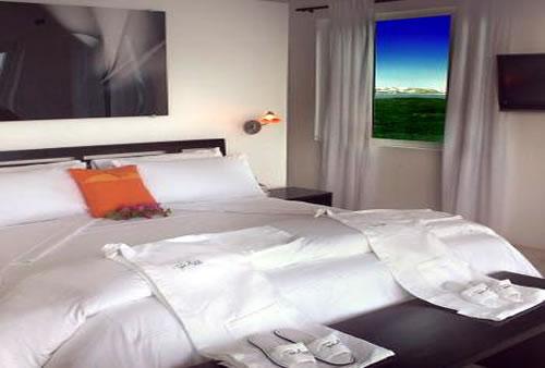 Tequilla Sunrise Villa Rental