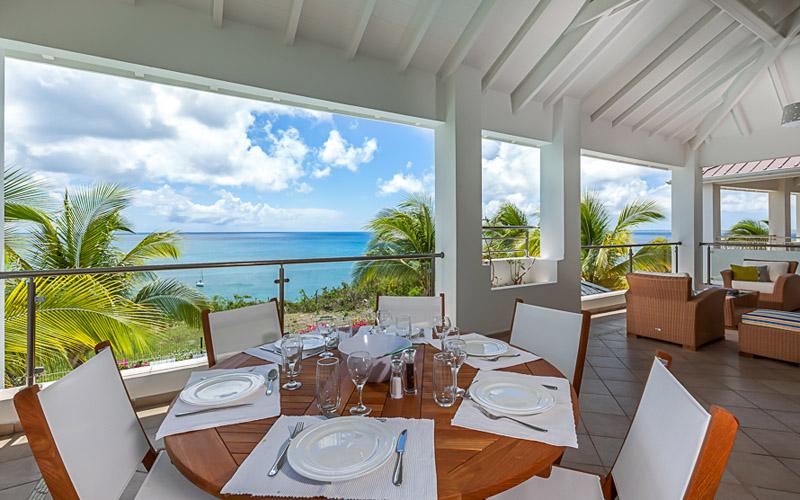 Sea Dream Villa