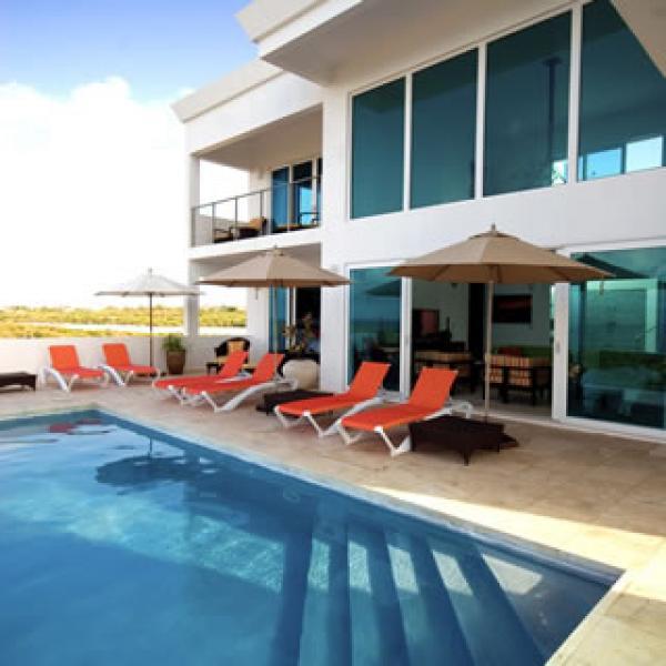 Tequilla Sunrise Villa