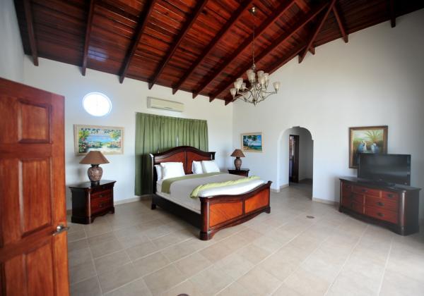 Ocassa Villa