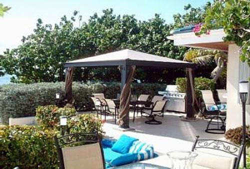 Three Dolphins Villa Rental