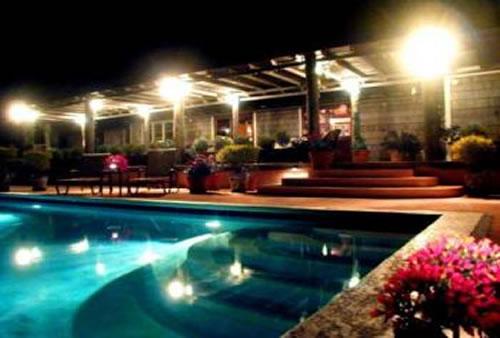 Wesley House Villa Rental
