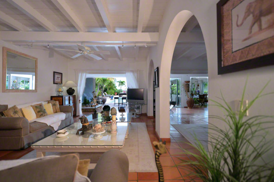 Turquoise Villa - For Sale