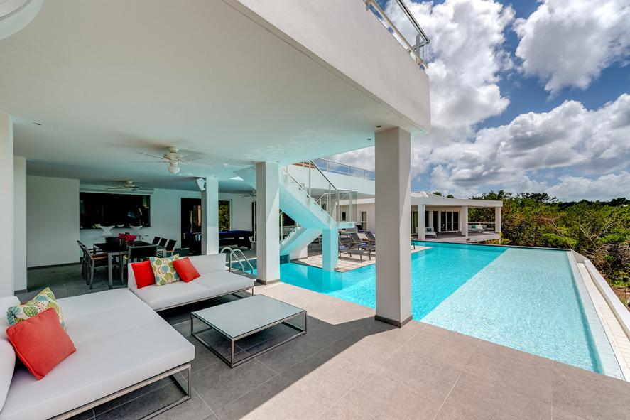 Grand Palms Villa
