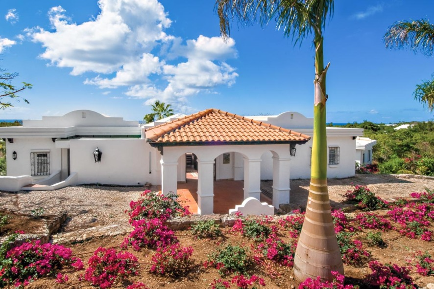 Hacienda Villa - For Sale