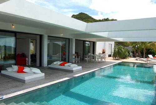 Agave Villa Rental