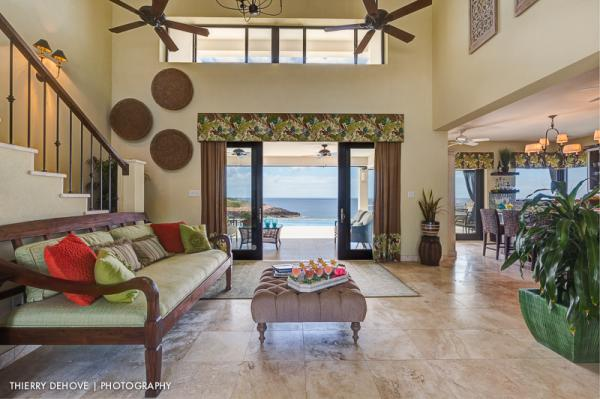 Sunset Beach House Villa