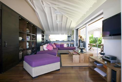 Amancaya Rental Villa