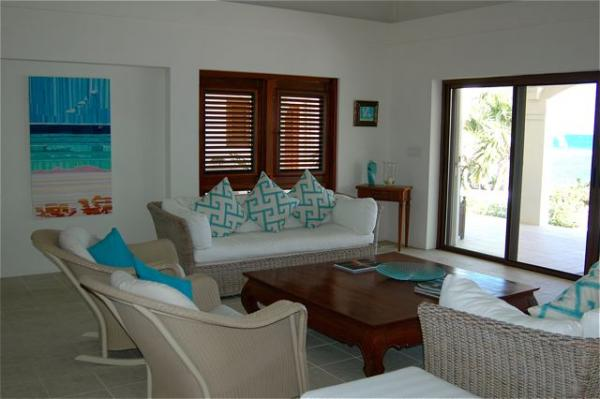 Sea Winds Villa
