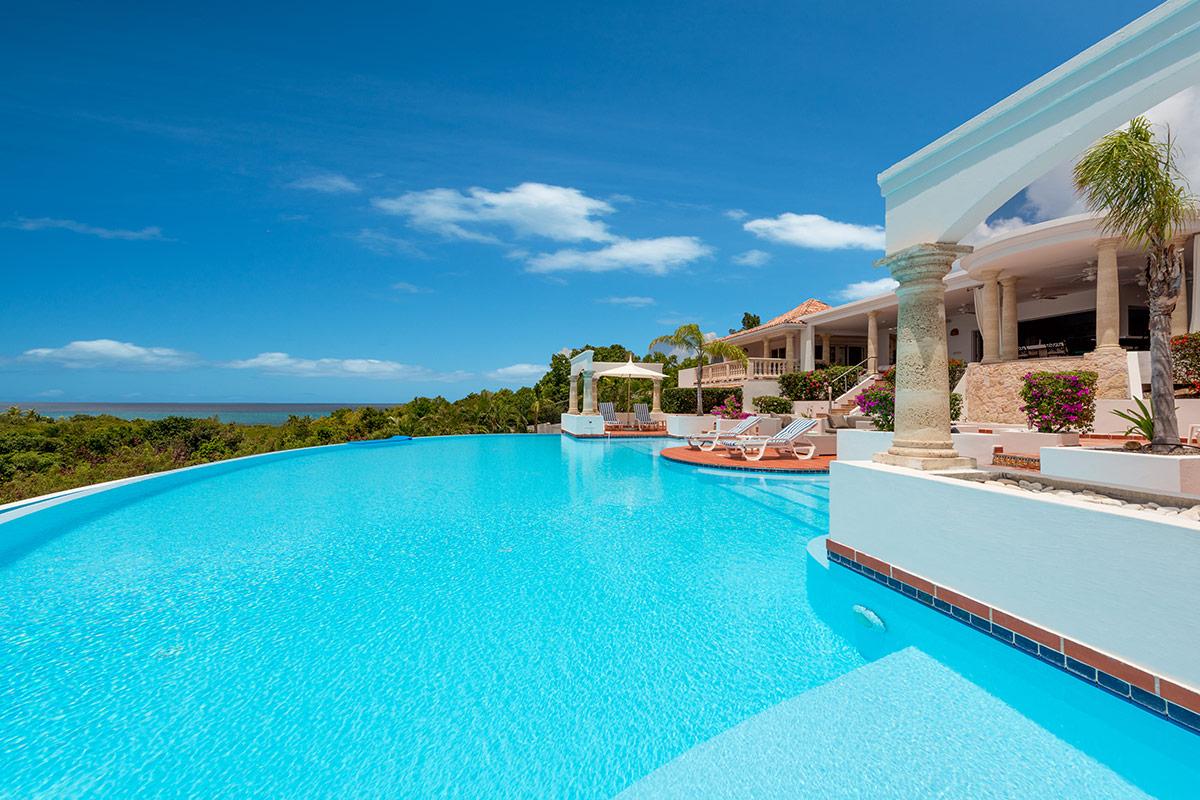 Mariposa Villa
