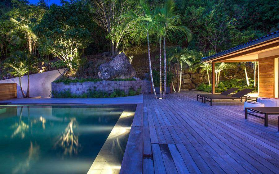 Apache Villa
